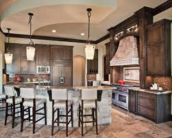 stone kitchen island houzz