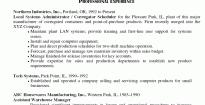 Kronos Resume Linux Administrator Resume Sample Resume Peppapp