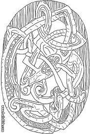 celtic coloring pages coloring pages printable coloring pages