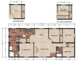 5 Bedroom Manufactured Home Floor Plans Mobile Home Floor Plans Prices Webshoz Com