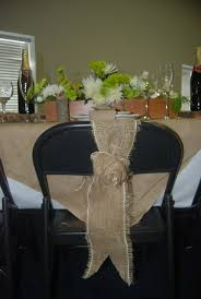 Diy Dining Room Chair Covers by Accessories Burlap Chair Covers With Exquisite Best Dining Room
