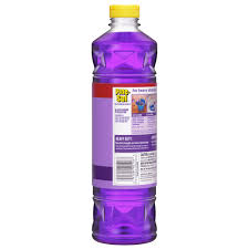 can i use pine sol to clean wood cabinets pine sol multi surface cleaner lavender 28 oz bottle