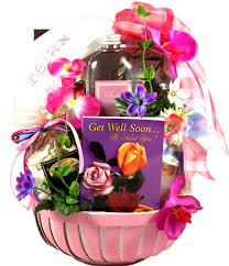 feel better soon gift basket get well soon for get well gift basket for women