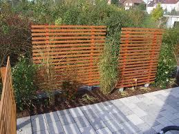 Garten Gestalten Mediterran Sichtschutz Reihenhausgarten Ansprechend Auf Dekoideen Fur Ihr
