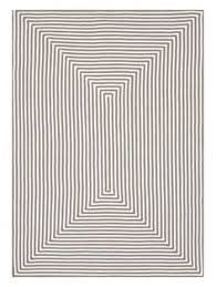 Black And White Braided Rug Loloi In Out Io 01 Black Area Rug Amy File Pinterest Inout