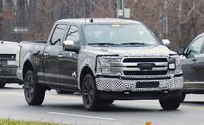 Ford F150 Truck Diesel - ford f 150 to gain a diesel option