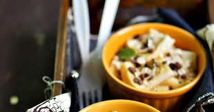 cara membuat kue gambung mama u0027s daily report bread pudding