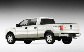 2009 ford f150 recalls recall alert 2009 ford f 150 pickuptrucks com
