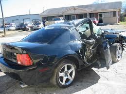 2004 Mustang Cobra Black Facebook