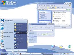 5 software upgrades to transform windows xp into windows vista
