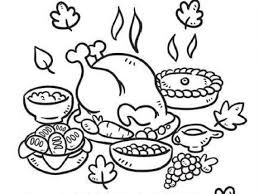 dinner coloring pages coloring pages ideas reviews