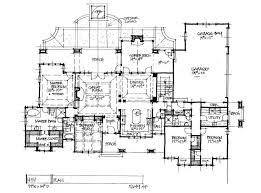 272 best house plans images on pinterest craftsman house plans