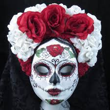day of the dead masks best day of the dead mask products on wanelo