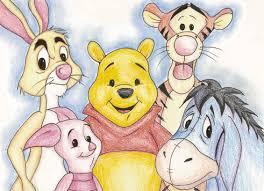 225 eeyore tigger images pooh bear friends
