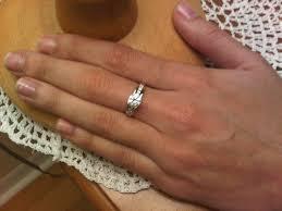 4 carat cubic zirconia engagement rings engagement rings