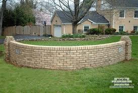 block retaining wall design manual home design ideas inspiring