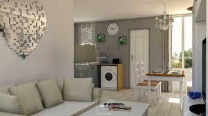 salon sejour cuisine ouverte sejour avec cuisine ouverte simple inspirations avec decoration
