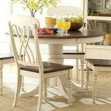 Kitchen Furniture Canada  Beautiful White Round Kitchen - Kitchen table sets canada