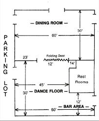 northampton memorial banquet u0026 event center floor plans