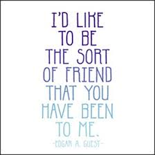 quotable cards quotable cards i d like to be the sort of friend