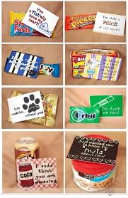 Gifts To Send In The Mail Cute Boyfriend Gift Decorating By Day Or For Your Husband