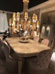Overly Expensive Bedroom Furniture 10 Luxury Dining Rooms With Inspiring Baroque Style