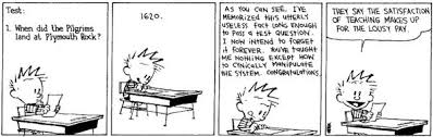 10 best calvin and hobbes comic strips