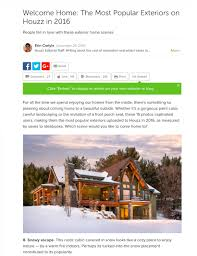 rising from ashes the most popular exterior photos on houzz 2016