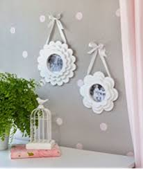 Decorative Wall Letters Nursery Wooden Hanging Wall Letters A White Decorative