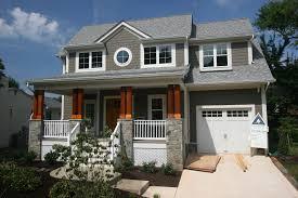 arlington home builder