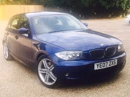 Bmw M3 Automatic - quick sale bmw 130i m sport automatic paddle shift bmwsh 335 330