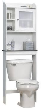 etagere bathroom sauder sauder caraway etagere soft white reviews houzz