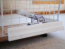 Indoor Hutch How To Build An Indoor Bunny Cage