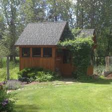 Shed Designs With Porch How To Build A Shed With A Front Porch Family Handyman