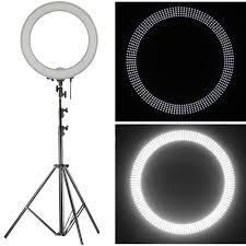 Best Ring Light Amazon Com Neewer 18