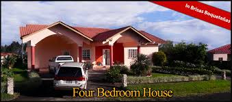four bedroom houses four bedroom house for sale in brisas boqueteñas boquete