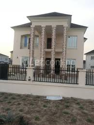 Mansion For Sale by 5 Bedroom Mansion For Sale Ajiwe Ajah Lagos Pid E8176