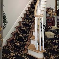 Rug On Carpet Pad How To Use Rug Pads On Stairs Rug Pad Corner
