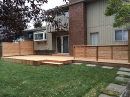 Deck Ideas by Calgary Decks By Deckrative Designs Calgary Deck Builders For All