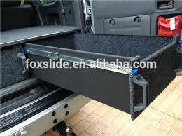 drawer slide locking mechanism 2000mm extended length heavy duty 227kg non locking drawer slides