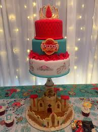 elena of avalor birthday cake cake decorating ideas pinterest