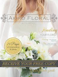 Wedding Flowers Guide Keep Calm And Hire A Florist Edmonton Wedding Florist Diy