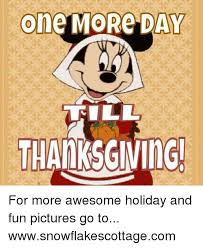 more ay till thanksgiving for more awesome and