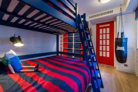 chambre a air recycl馥 boy s room iron themed room fujiya mansions hong kong
