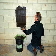 Interior Basement Wall Waterproofing Membrane Basement Interior Walls Waterproofing Liquid Rubber Coating