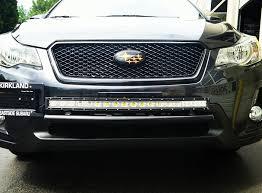 Led Vehicle Light Bar by Totron 30