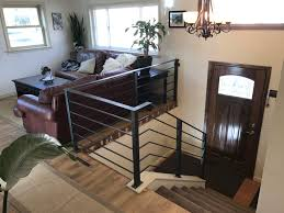 Banisters Funeral Home Steel Railing Album On Imgur