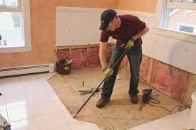 removing tiles marvelous bathroom floor tile and how to remove