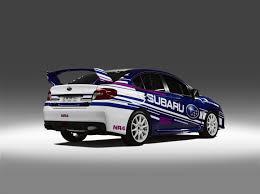 subaru wrc 2015 2015 subaru wrx sti rally car revealed biser3a