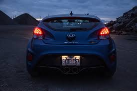 hyundai veloster turbo matte black review 2016 hyundai veloster turbo rally edition canadian auto